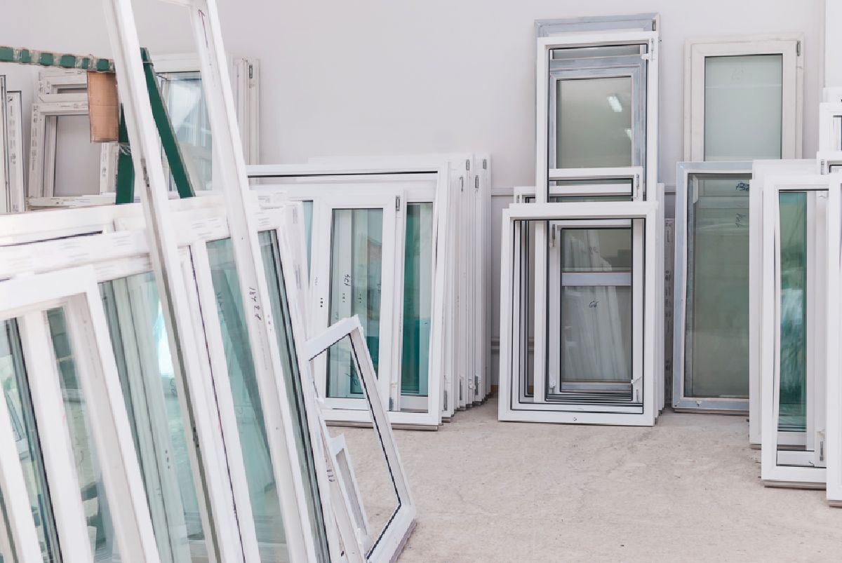 Double Glazed Windows Wiltshire